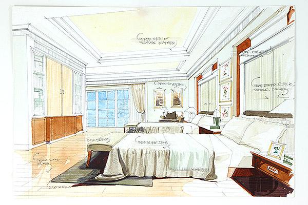 Bettenberatung und Raumgestaltung
